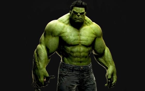 hulk behemoth